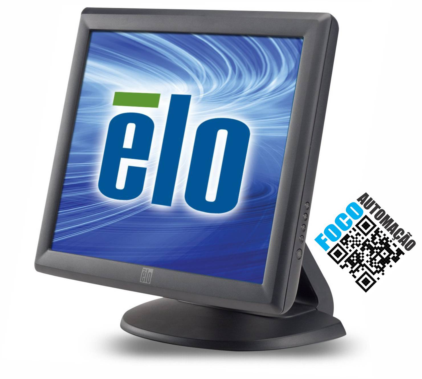 Monitor Touch Screen Elo ET1515L