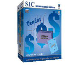 SIC - Sistema Integrado Comercial