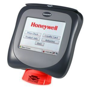 Terminal de Consulta Honeywell IK8560