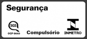MINIPROCESSADOR BLACK&DECKER HC31 BRANCO - 127V