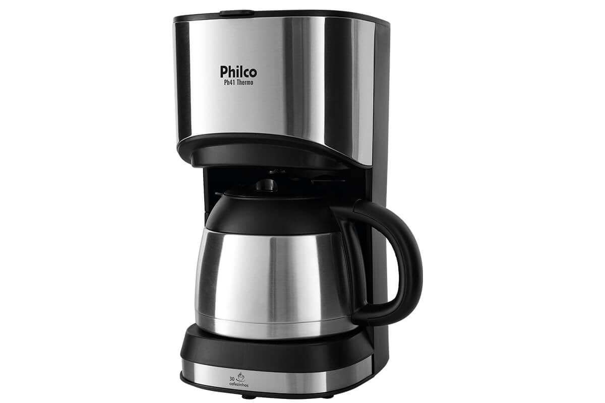CAFETEIRA PHILCO PH41 THERMO - 127V