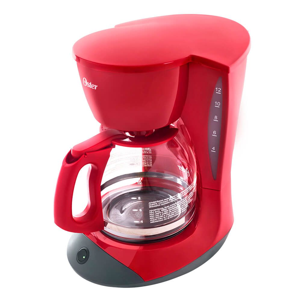 CAFETEIRA RED CUISINE - OSTER BVSTDCW12R