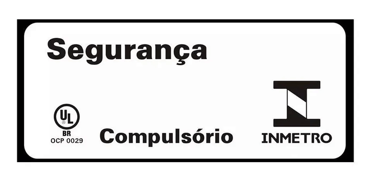 ESCOVA ROTATIVA MODELADORA 127V - EB08 - MULTILASER