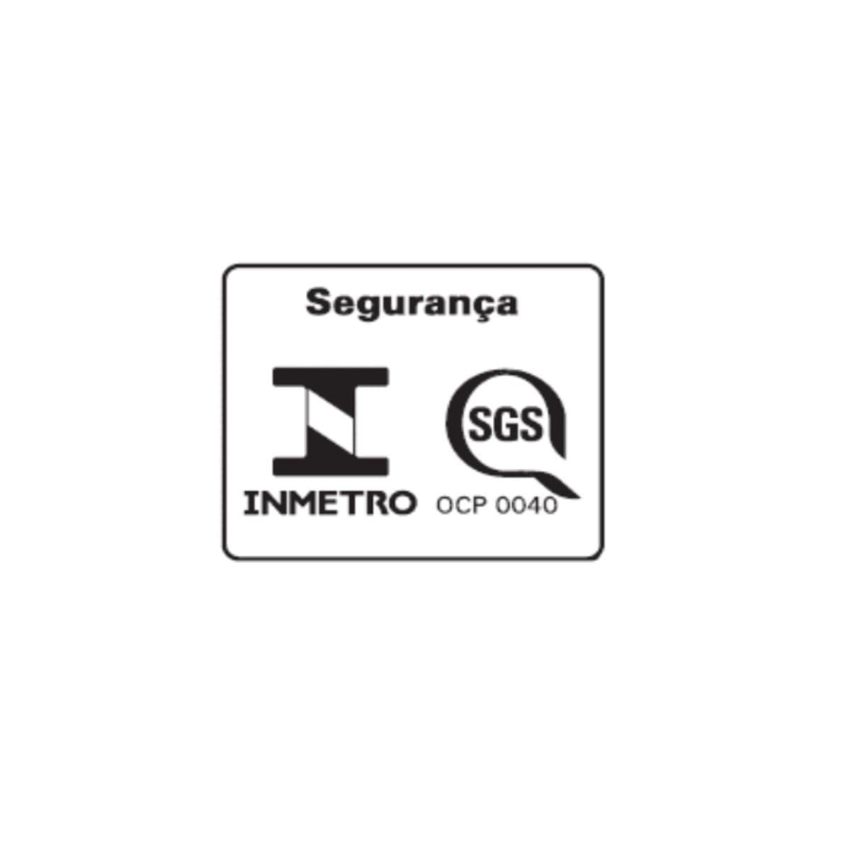 GRILL BRITÂNIA MEGA 2 - PRETO - 1500W - 127V