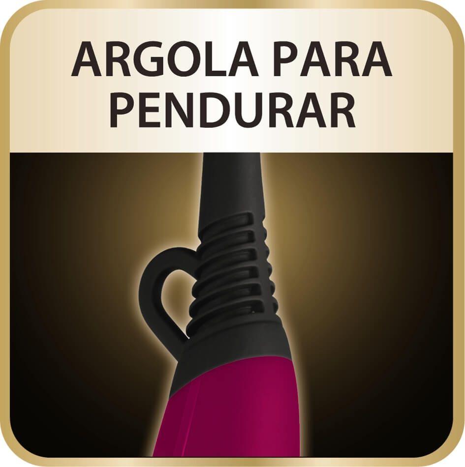 SECADOR DE CABELO ARNO SIGNATURE PRO AC22 ROSA - FE20