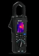 Alicate Amperímetro com Imagem Térmica e Conexão Wireless Flir CM275