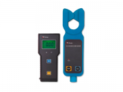 Alicate Amperímetro de Alta Tensão Minipa HDC-2550T/R