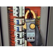 Alicate Amperímetro Digital Hikari HA-3610