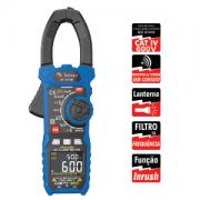 Alicate Amperímetro Minipa ET-3710B