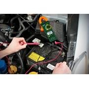 Alicate Amperímetro True RMS AC 400A + NCV Extech MA443