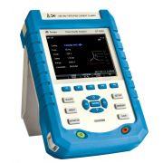 Analisador de Energia Trifásico - CAT IV - Minipa - ET-5062