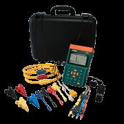 Analisador de Potência e Harmônicos Trifásico Extech PQ3350-3 (Refurbished)