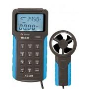 Anemômetro Digital Minipa MDA-20