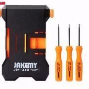 Base Suporte de Fixação para Trabalho em Celular Jakemy JM-Z13