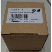 Bocal Nozzle BGA 6X6MM Hakko N51-11