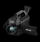 Câmera de Imagens Ópticas de Gás Flir GF620