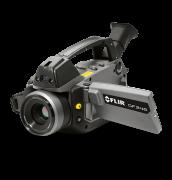 Câmera de Infravermelho para Detecção de CO e Inspeções de Componentes Elétricos Flir GF346