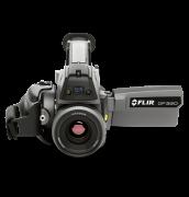 Câmera de Infravermelho para Detecção de Metano e VOC Flir GF320