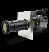 Câmera de inspeção de Fornalhas e Elétrica Flir GF309