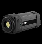 Câmera de Temperatura IV para Monitoramento de Equipamentos Críticos Flir A310