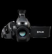 Câmera OGI Intrinsecamente Segura Flir GFx320