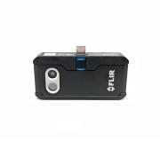 Câmera Termográfica para Celular Android 4.800 PIXELS (-20 °C A 120 °C) Flir One PRO LT MICRO USB