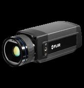 Câmera Termográfica de Visão de Máquina Flir A615 FOV 15°