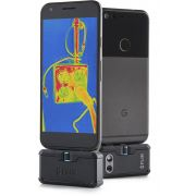 Câmera Termográfica para Celular 19.200 PIXELS (-20 °C A 400 °C) Flir One PRO MICRO USB
