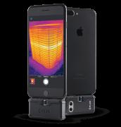 Câmera Termográfica para Celular 19.200 PIXELS (-20 °C A 400 °C) Flir One PRO IOS