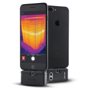 Câmera Termográfica para Celular 4.800 PIXELS (-20 °C A 120 °C) Flir One PRO LT IOS