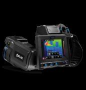 Câmera Termográfica para Manutenção Preditiva Flir T620