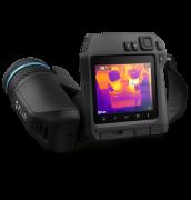 Câmera Termográfica Profissional Flir T540