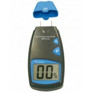 Medidor de Umidade de Madeira Minipa MWD-14A