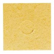 Esponja Vegetal 55X55X10mm (10 Peças)