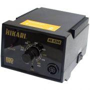 Estação de Solda Analógica ESD Hikari HK-936A