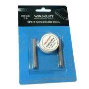 Fio de Aço e Par de Manoplas para separar LCD Yaxun YX-214