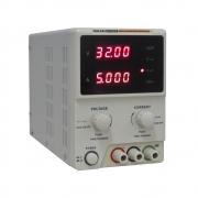 Fonte de Alimentação Simples 32V 5A Hikari HF-3205S
