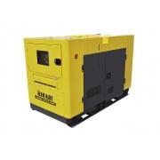 Gerador de Energia a Diesel Monofásico 10kW Hikari HG-10000D