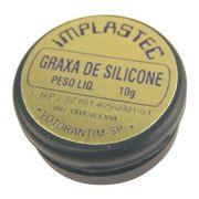 Graxa de Silicone Implastec