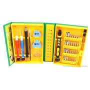 Kit de Chaves DS-Tools DS-8921