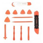 Kit de Espátula para Abertura e Separação Jakemy JM-OP15 (Caixa com 10 Kits)