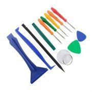 Kit de Ferramentas 12 Peças DS-Tools DS-288