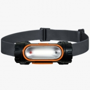 Lanterna de Cabeça LED Recarregável com Sensor Solver SLP-12