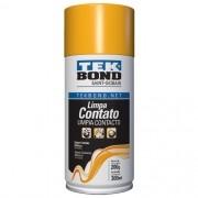 Limpa Contato Spray Tekbond 300ml