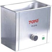 Limpador Ultrasônico Toyo TS-218 220v