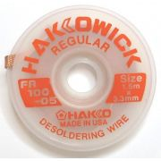Malha Dessoldadora 3,3mm x 1,5m Hakko FR100-03