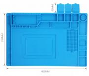 Manta Magnética Gabarito e Organizador 292 X 452MM