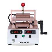 Máquina de Remoção de Polarizador e Vidro especial para iphone LCD Ocamaster OM-C2
