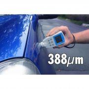 Medidor de Espessura de Camada Minipa MCT-401