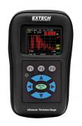 Medidor de espessura ultrassônico digital Extech TKG250 (Refurbished)